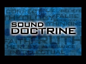 sound-doctrine