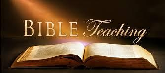 bible-teaching